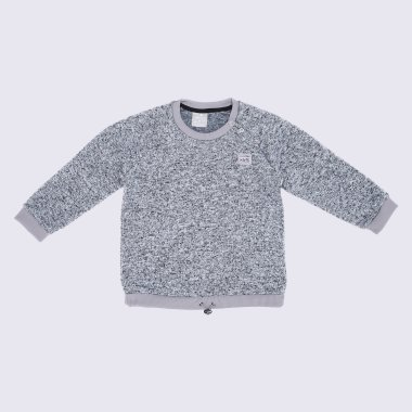 Кофти eastpeak Kids Knitted Sweatshirt - 113310, фото 1 - інтернет-магазин MEGASPORT