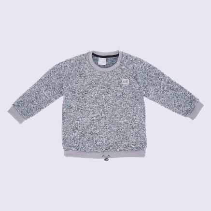 Кофта East Peak Kids Knitted Sweatshirt - 113310, фото 1 - интернет-магазин MEGASPORT