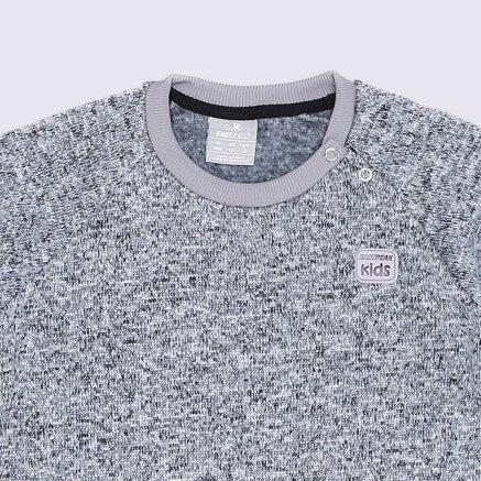 Кофта East Peak Kids Knitted Sweatshirt - 113310, фото 2 - интернет-магазин MEGASPORT