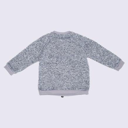 Кофта East Peak Kids Knitted Sweatshirt - 113310, фото 3 - интернет-магазин MEGASPORT