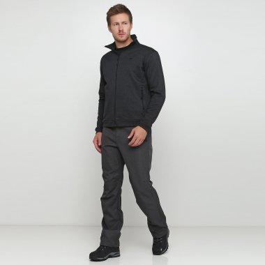 Спортивні штани eastpeak Men's Softshell Pants - 120702, фото 1 - інтернет-магазин MEGASPORT