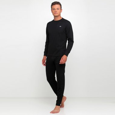 Men's Mesh Baselayer Set