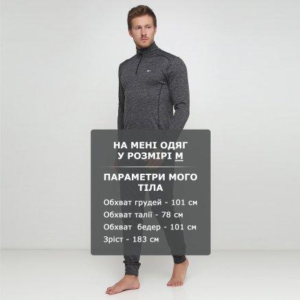 Термобелье East Peak Men's Thermo Set With Halfzip Jacket - 120698, фото 6 - интернет-магазин MEGASPORT