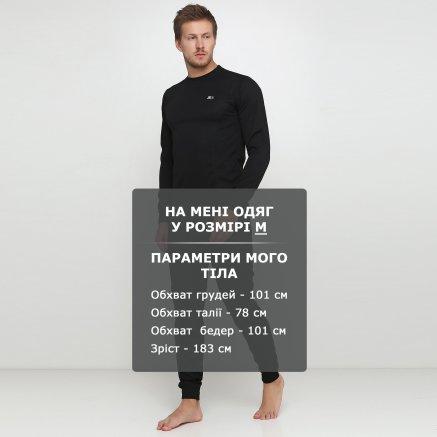 Термобелье East Peak (Комплект) Men's Baselayer Set - 120699, фото 6 - интернет-магазин MEGASPORT