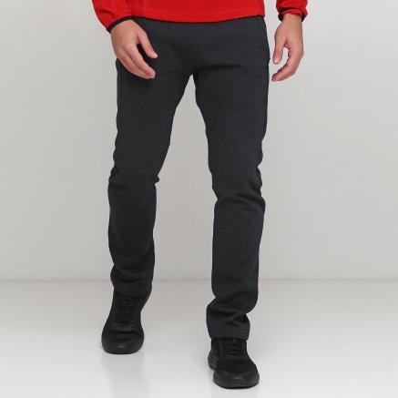 Спортивнi штани East Peak Men's Brushed Terry  Pants - 120797, фото 2 - інтернет-магазин MEGASPORT
