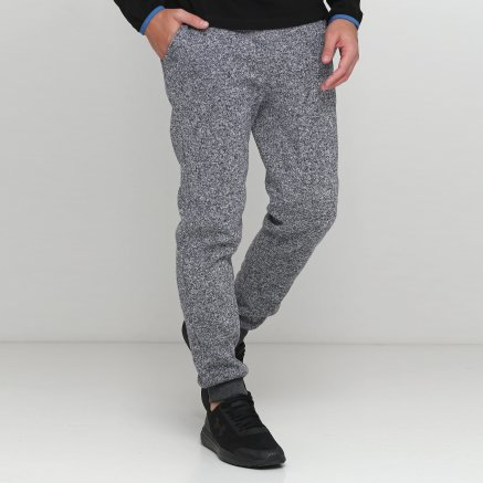 Спортивные штаны East Peak Men's Knitted Pants - 120799, фото 2 - интернет-магазин MEGASPORT
