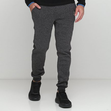 Спортивные штаны East Peak Men's Knitted Pants - 120800, фото 2 - интернет-магазин MEGASPORT