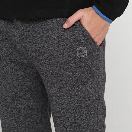 Спортивные штаны East Peak Men's Knitted Pants - 120800, фото 4 - интернет-магазин MEGASPORT