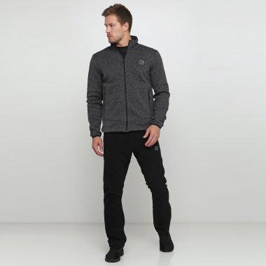 Спортивні штани eastpeak Men's Fleece Pants - 120701, фото 1 - інтернет-магазин MEGASPORT
