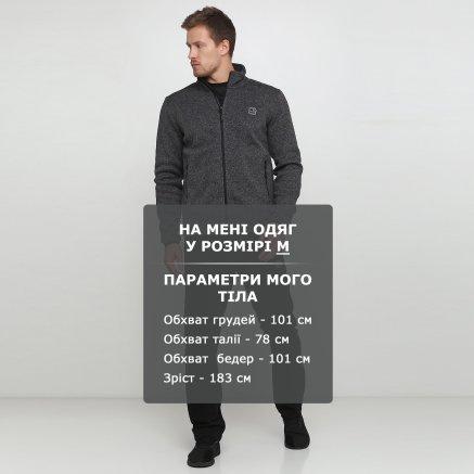 Спортивные штаны East Peak Men's Fleece Pants - 120701, фото 6 - интернет-магазин MEGASPORT