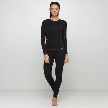 Термобілизна eastpeak (Комплект) Women's Baselayer Set - 120705, фото 1 - інтернет-магазин MEGASPORT