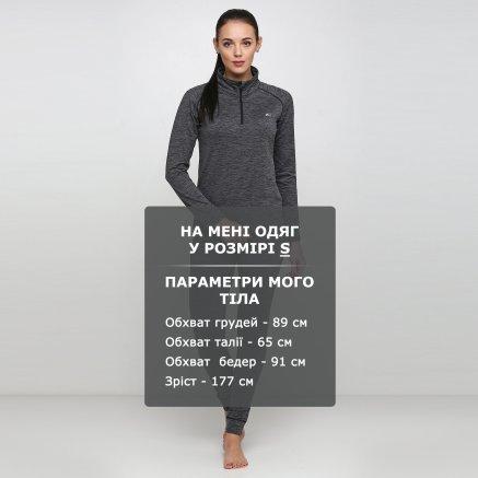 Термобелье East Peak (Комплект) Women's Baselayer Set - 120805, фото 6 - интернет-магазин MEGASPORT