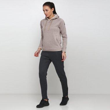 Спортивные штаны eastpeak Women's Knitted Pants - 120806, фото 1 - интернет-магазин MEGASPORT