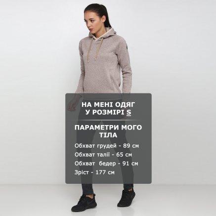 Спортивные штаны East Peak Women's Knitted Pants - 120806, фото 6 - интернет-магазин MEGASPORT