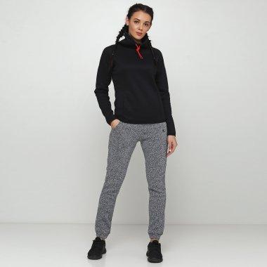 Спортивные штаны eastpeak Women's Knitted Pants - 120707, фото 1 - интернет-магазин MEGASPORT