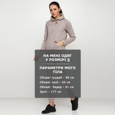 Спортивнi штани East Peak Women's Knitted Pants - 120709, фото 6 - інтернет-магазин MEGASPORT