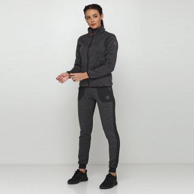 Спортивные штаны eastpeak Women's  Combined Cuff Pants - 120713, фото 1 - интернет-магазин MEGASPORT