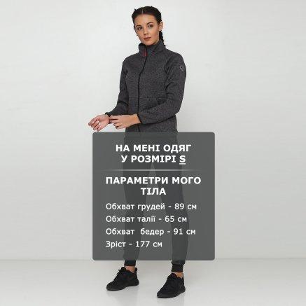 Спортивнi штани East Peak Women's  Combined Cuff Pants - 120713, фото 6 - інтернет-магазин MEGASPORT
