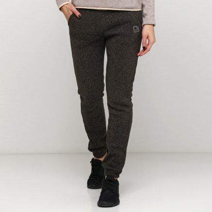 Спортивные штаны East Peak Women's Knitted Pants - 120715, фото 2 - интернет-магазин MEGASPORT