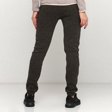 Спортивные штаны East Peak Women's Knitted Pants - 120715, фото 3 - интернет-магазин MEGASPORT