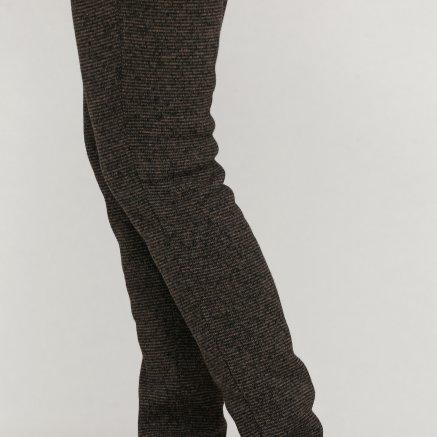 Спортивные штаны East Peak Women's Knitted Pants - 120715, фото 5 - интернет-магазин MEGASPORT