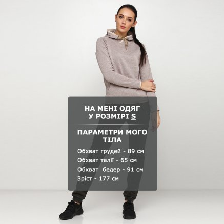 Спортивные штаны East Peak Women's Knitted Pants - 120715, фото 6 - интернет-магазин MEGASPORT