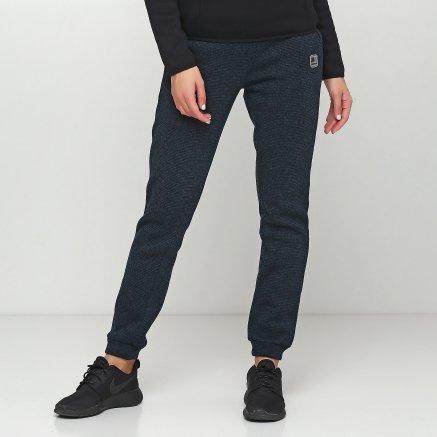 Спортивные штаны East Peak Women's Knitted Pants - 120716, фото 2 - интернет-магазин MEGASPORT