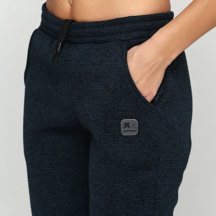 Спортивные штаны East Peak Women's Knitted Pants - 120716, фото 4 - интернет-магазин MEGASPORT