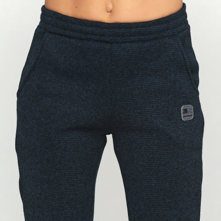 Спортивные штаны East Peak Women's Knitted Pants - 120716, фото 5 - интернет-магазин MEGASPORT