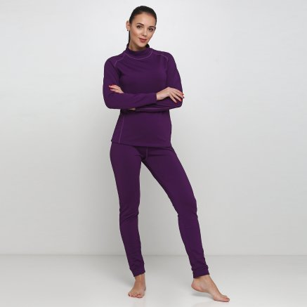 Термобілизна East Peak (легінси) Women's Baselayer Pants - 120807, фото 1 - інтернет-магазин MEGASPORT