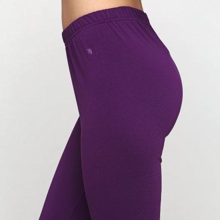 Термобелье East Peak (леггинсы) Women's Baselayer Pants - 120807, фото 5 - интернет-магазин MEGASPORT
