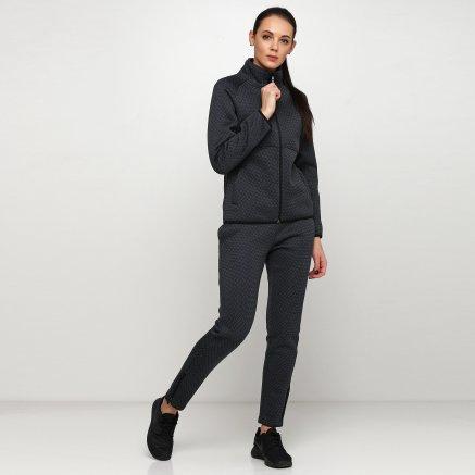 Кофта East Peak Women`S Knitted Fulzip Jacket - 120717, фото 1 - інтернет-магазин MEGASPORT