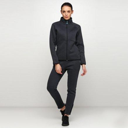 Кофта East Peak Women`S Knitted Fulzip Jacket - 120717, фото 2 - інтернет-магазин MEGASPORT