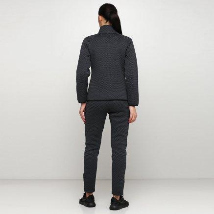 Кофта East Peak Women`S Knitted Fulzip Jacket - 120717, фото 3 - інтернет-магазин MEGASPORT