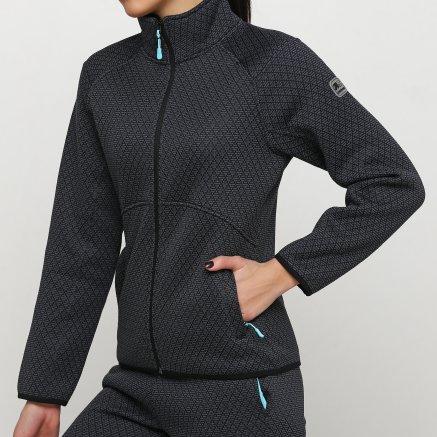 Кофта East Peak Women`S Knitted Fulzip Jacket - 120717, фото 4 - інтернет-магазин MEGASPORT