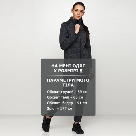 Кофта East Peak Women`S Knitted Fulzip Jacket - 120717, фото 6 - інтернет-магазин MEGASPORT