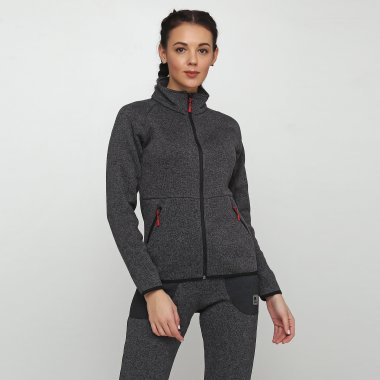 Кофты eastpeak Women`S Knitted Fulzip Jacket - 120718, фото 1 - интернет-магазин MEGASPORT