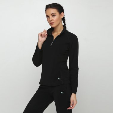 Кофты eastpeak Women's Light Halfzip Jacket - 120719, фото 1 - интернет-магазин MEGASPORT