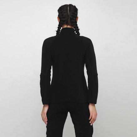 Кофта East Peak Women's Light Halfzip Jacket - 120719, фото 3 - інтернет-магазин MEGASPORT