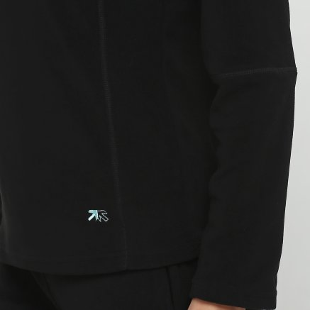 Кофта East Peak Women's Light Halfzip Jacket - 120719, фото 4 - інтернет-магазин MEGASPORT