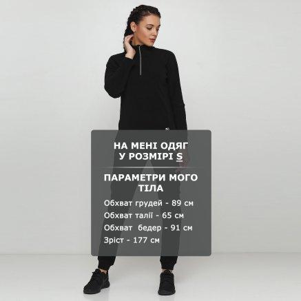 Кофта East Peak Women's Light Halfzip Jacket - 120719, фото 6 - інтернет-магазин MEGASPORT