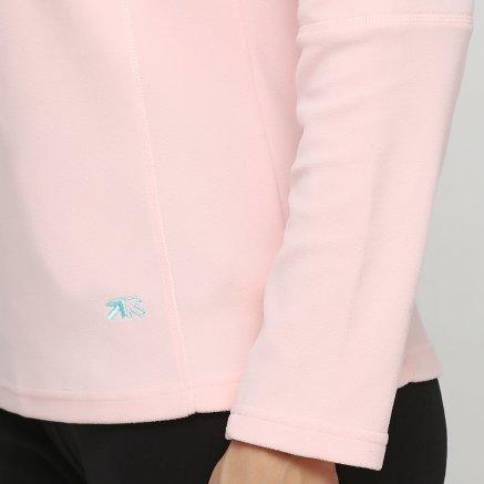 Кофта East Peak Women's Light Halfzip Jacket - 120720, фото 4 - интернет-магазин MEGASPORT