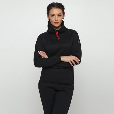 Кофты eastpeak Women's Knitted Sweatshirt - 120721, фото 1 - интернет-магазин MEGASPORT