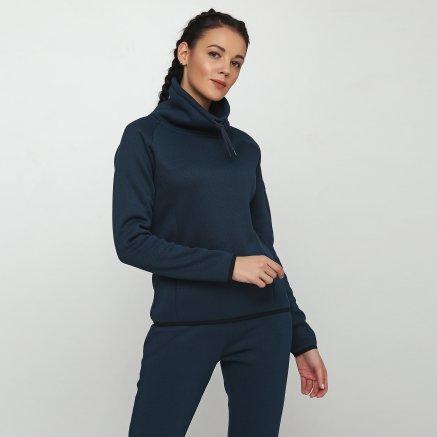 Кофта East Peak Women's Knitted Sweatshirt - 120722, фото 1 - интернет-магазин MEGASPORT