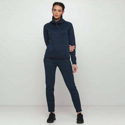 Кофта East Peak Women's Knitted Sweatshirt - 120722, фото 2 - интернет-магазин MEGASPORT