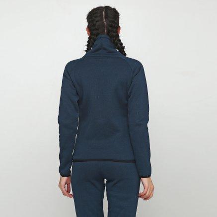 Кофта East Peak Women's Knitted Sweatshirt - 120722, фото 3 - интернет-магазин MEGASPORT