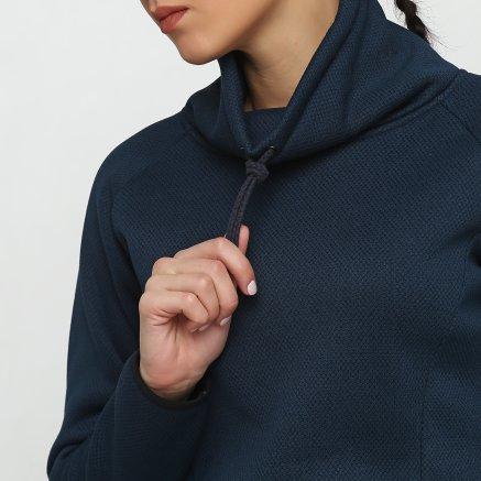 Кофта East Peak Women's Knitted Sweatshirt - 120722, фото 4 - интернет-магазин MEGASPORT