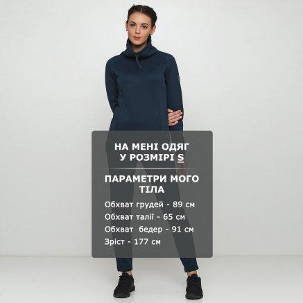 Кофта East Peak Women's Knitted Sweatshirt - 120722, фото 6 - интернет-магазин MEGASPORT