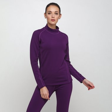 Термобілизна eastpeak (кофта) Women's Baselayer Jacket - 120809, фото 1 - інтернет-магазин MEGASPORT