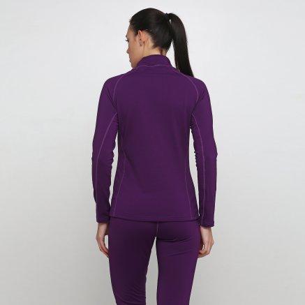 Термобілизна East Peak (кофта) Women's Baselayer Jacket - 120809, фото 3 - інтернет-магазин MEGASPORT